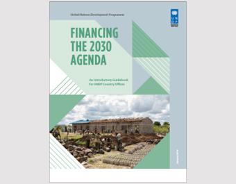 UNDP Financing Solutions for Sustainable Development