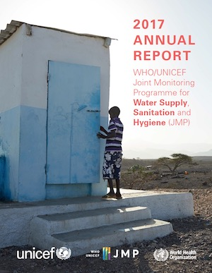 WHO/UNICEF Joint Monitoring Programme for Water Supply, Sanitation and Hygiene (JMP)