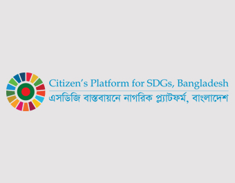 Citizen's Platform for SDGs Bangladesh