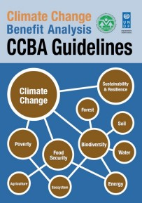 Climate Change Benefit Analysis CCBA Guidelines