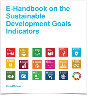 E-Handbook on Sustainable Development Goals Indicators