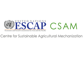 Centre for Sustainable Agriculture Mechanization