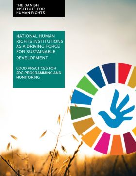 National human rights institutions as a driving force for sustainable development