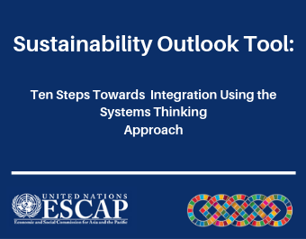 Sustainability Outlook Tool