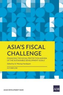 Asia's Fiscal Challenge: Financing the Social Protection Agenda of the Sustainable Development Goals
