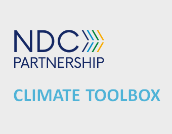 Climate Toolbox
