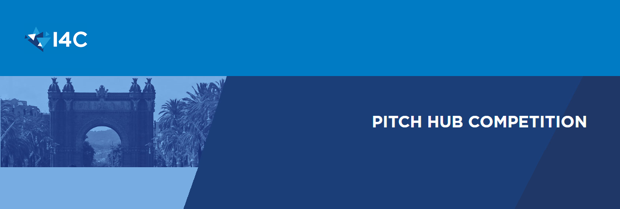 Innovate4Climate: Pitch Hub Competition banner