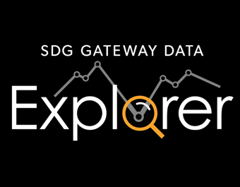 SDG Gateway Data Explorer