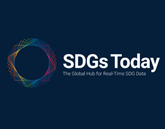 SDGs Today Logo