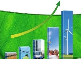 low carbon green growth