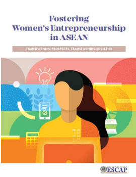 fostering women entrepreneurship