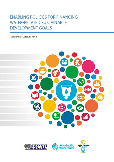 Enabling Policies for Financing Water-Related Sustainable Development Goals