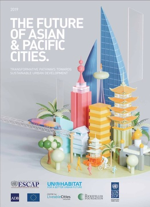 Future of Asia-Pacific Cities