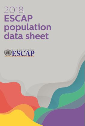 population data sheet