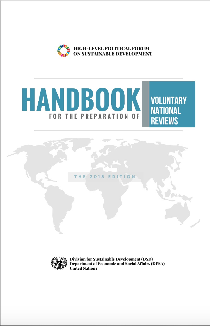 Handbook for the Preparation of VNRs