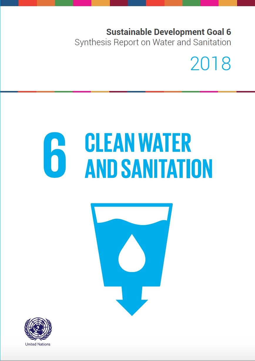 SDG6 Synthesis Report 2018