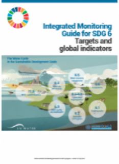 integrated monitoring guide sdg 6