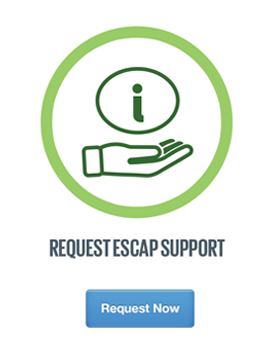 Request ESCAP Support