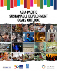 asia pacific outlook report