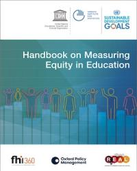 Handbook on Measuring Equity in Education