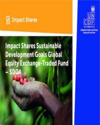 Impact Shares Sustainable Development Goals Global Equity Exchange-Traded Fund – SDGA