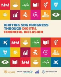 Igniting SDG Progress Through Digital Financial Inclusion