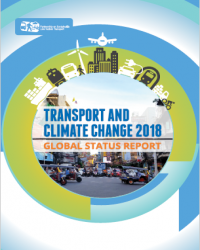 Transport and Climate Change Global Status Report 2018