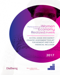 Women's and Girls' Access and Agency Country Assessment Toolkit: All Countries