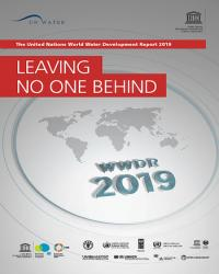UN World Water Development Report 2019: Leaving No One Behind