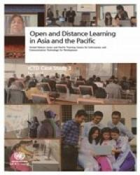 APCICT Case Study Series: Open and Distance Learning (ODL)