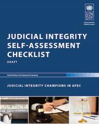 Judicial Integrity Self-Assessment Checklist