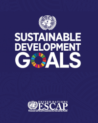 SDG Goal and Target Booklets (Multiple Languages)