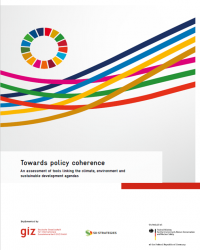 Towards policy coherence