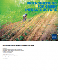 Bioengineering for Green Infrastructure