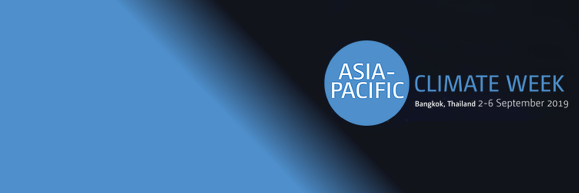 Asia-Pacific Climate Week