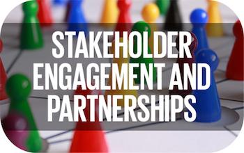 Stakeholder Engagement and Partnerships