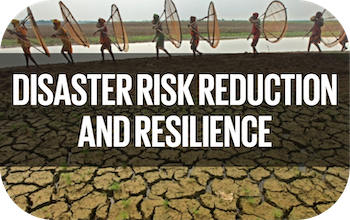 DRR and Resilience