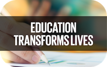 Education Transforms Lives