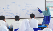 Giving countries the support they need: Ensuring educational quality through assessment
