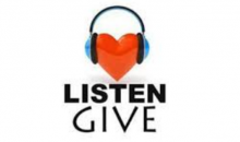 Listen Give