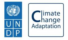 UNDP Climate Change Adaptation Videos