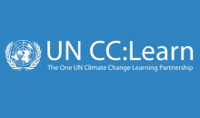 UN CC:Learn Logo